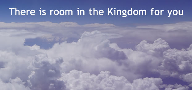 Room in the Kingdom